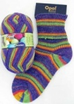 Opal Handwork and Hobby Sock Yarn - Series Two