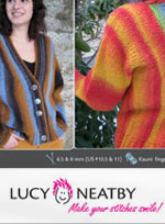 Lucy Neatby Patterns