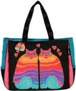 Laurel Burch Knitting Bags