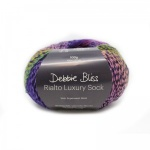 Debbie Bliss Rialto Luxury Sock yarn