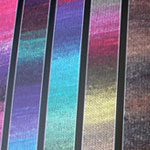 Noro Shade Cards