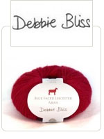 Debbie Bliss Autumn/WInter 2012-2013