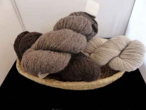Rowan Magpie Aran  - 3 Mixed Skeins