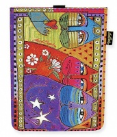 Laurel Burch Three Wishes Tablet Case