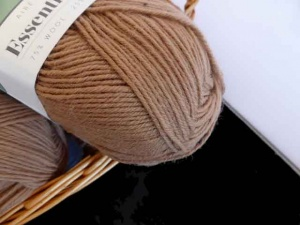 West Yorkshire Spinners Essential DK #615, Beige