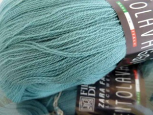 Filatura di Crosa Centolavaggi #352, Light Teal