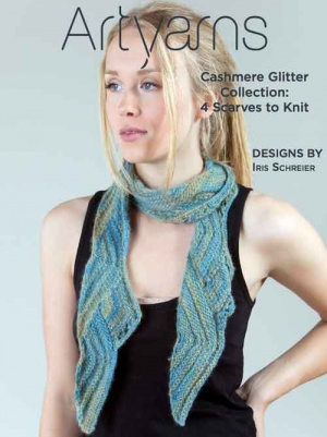 Artyarns Cashmere Glitter Collection