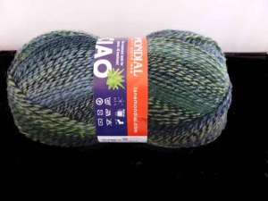 Mondial Ciao Sock Yarn #974