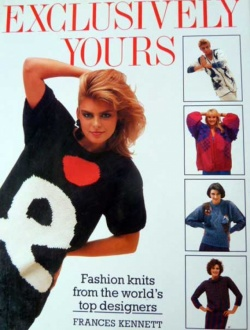 Exclusively Yours - 35 Designer Patterns