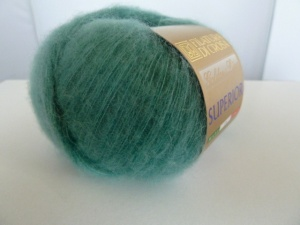 Filatura di Crosa Superior #55 Sea Green
