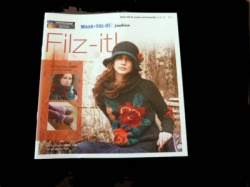 Anchor Wash + Filz It  Book 7 - Fashion and Accessories