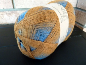 Kauni Multi Effekt Knitting Yarn Shade EH 160g
