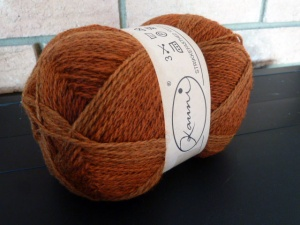 Kauni Multi Effekt Knitting Yarn Shade EP 140g