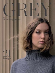 Kim Hargreaves Grey