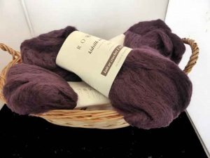 Rowan Kidsilk Creation Blackcurrant