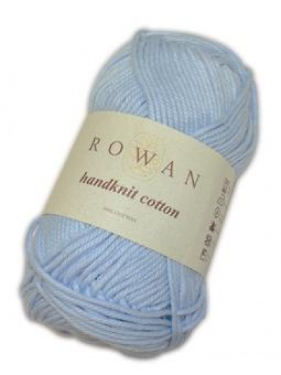 Rowan Handknit Cotton Jannette S Rare Yarns