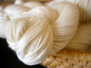 Lucy Neatby Celestial Merino Dream - Natural