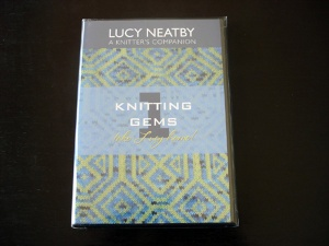 Lucy Neatby Knitting Gems Part 1