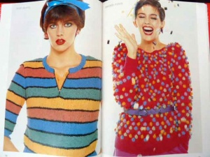 Patricia Roberts Knitting Patterns : Patricia Roberts Knitting Book Jannettes Rare Yarns