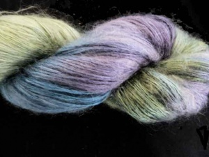 Artyarns Silk Rhapsody Light  #123