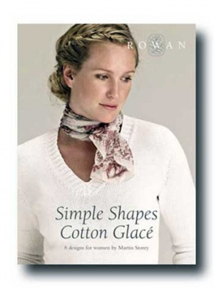Rowan Simple Shapes Cotton Glace