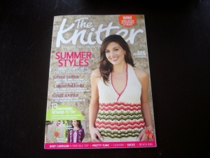 The Knitter - Issue #19