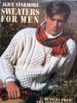 Alice Starmore Sweaters for Men