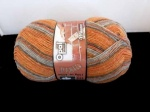 Opal Handwork and Hobby Sock Yarn - Bricklayer #7126