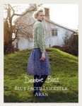 Debbie Bliss Blue Faced Leicester Aran Pattern Book