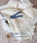 Debbie Bliss Baby Blanket Pattern
