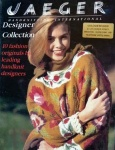 Jaeger Designer Collection Pattern Book