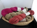 Rowan Alpaca Colour - Six Mixed Skeins