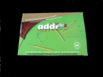 Addi Click Bamboo Interchangeable Needles