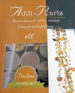 Addi Pearls Paulina Necklace Kit
