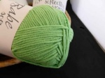 Euro Yarn Babe Soft Cotton Worsted #08, Spearmint