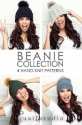 Rowan Beanie Collection by Quail Studio