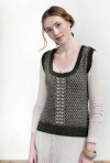 Brooklyn Tweed Barrington Vest