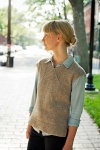 Brooklyn Tweed Boardwalk Layering Top