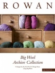Rowan Big Wool Archive Collection