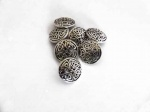 ''Silver'' Celtic Knot Buttons