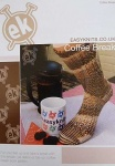 Easyknits Coffee Break Sock Pattern