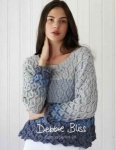 Debbie Bliss Cotton Denim DK Collection