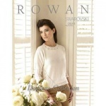 Rowan + Swarovski Daytime Collection