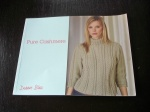 Debbie Bliss Pure Cashmere Collection