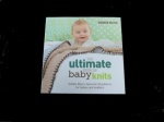 Debbie Bliss The Ultimate Book of Baby Knits