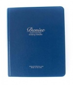 Denise Interchangeable Knitting Needle Set - Blue