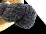 Rowan Donegal Lambswool Tweed #468, Storm