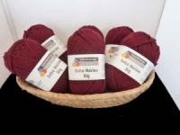 SMC Select Extra Merino Big #139, Wine