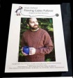 Jamieson Flowing Cables Sweater Pattern