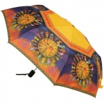 Laurel Burch Harmony Under The Sun Umbrella
